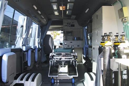 オーダーメイド車輛の写真1