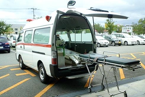 オーダーメイド車輛の写真2
