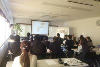 記事タイトル「シラック社内勉強会」のサムネイル画像