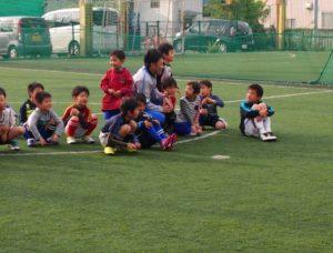 シラックサッカースクール2