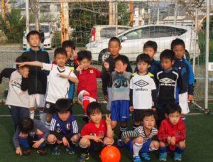 シラックサッカースクール1