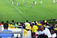 記事タイトル「COPA America Soccer」のサムネイル画像