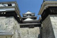 記事タイトル「松山城に行きたい」のサムネイル画像